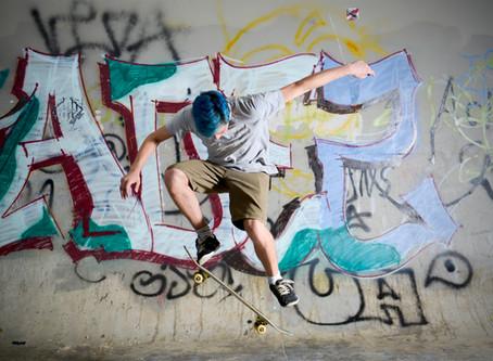 Top 10 great skate spots