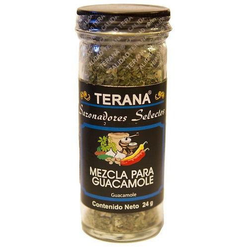 """Especias para guacamole """"Terrana"""""""