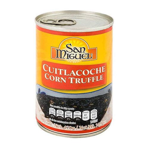 Cuitlacoche - 420 gr.
