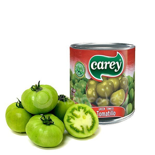 "Tomatillo entero ""Carey"" 350 gr"