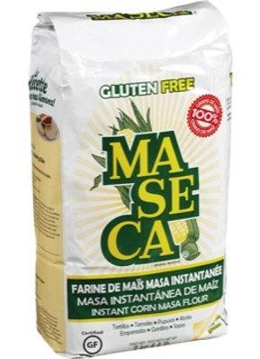 "Harina de maíz ""Maseca"" 1 K."