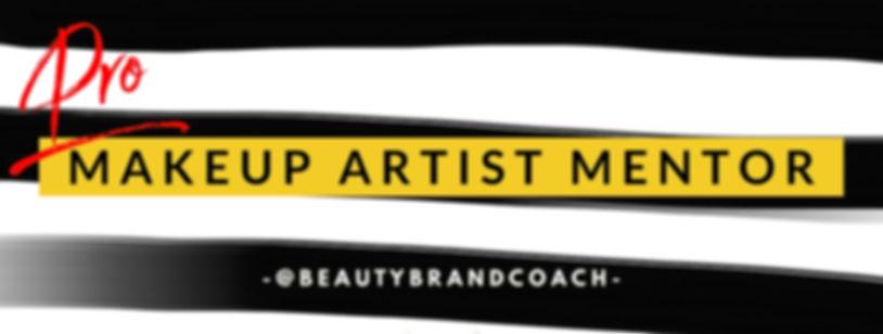 Makeup Artst Mentor