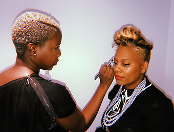 Los Angeles Makeup Artist Tamika Patrice