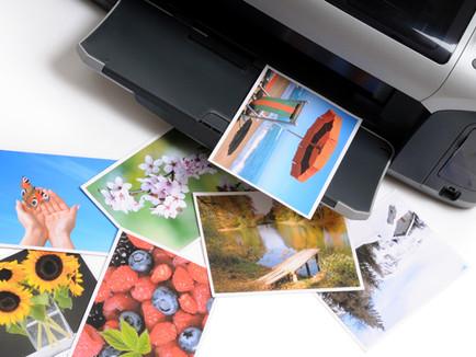 Печать фотографий в Новокосино