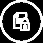 Гарантируем сохранность и конфеденциальность переводимых документов и информации