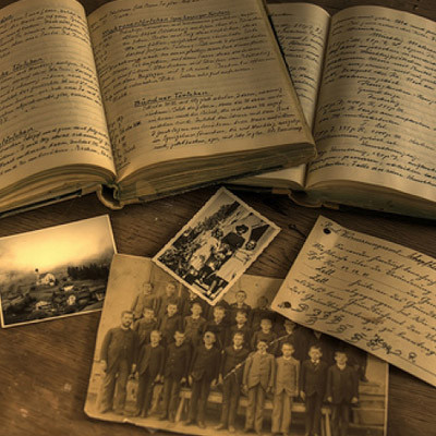 Заламинировать старинные документы и фотографии в Новокосино