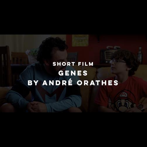 Genes by André Orathes