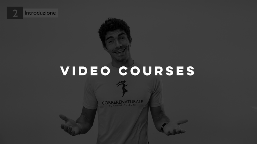 Video courses