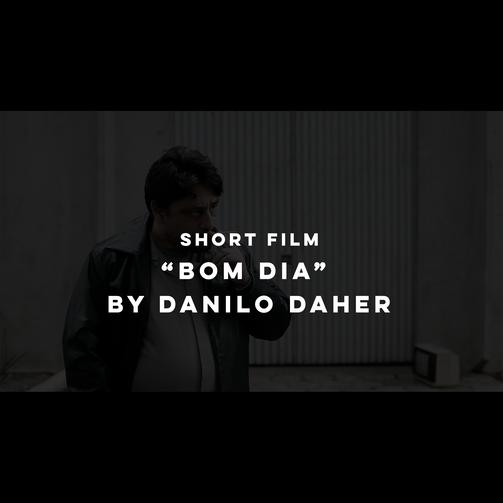 Bom Dia by Danilo Daher