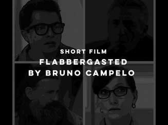 Flabbergasted by Bruno Campelo