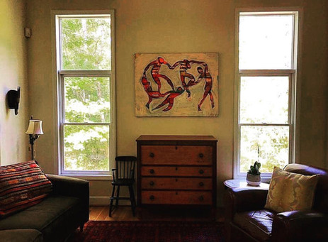Matisse Knew How To DANCE!