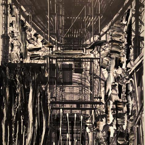 Industrial Underbelly