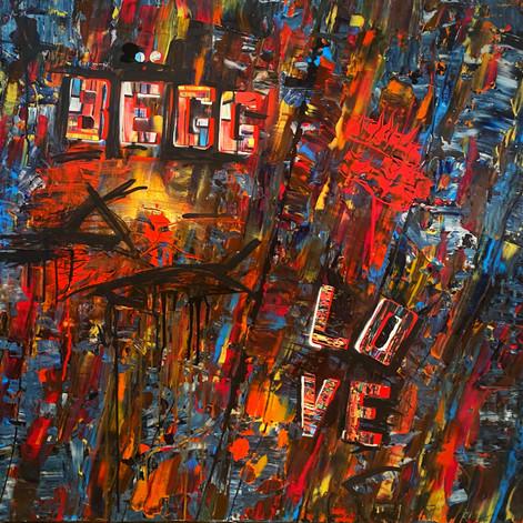 Bëgg Love