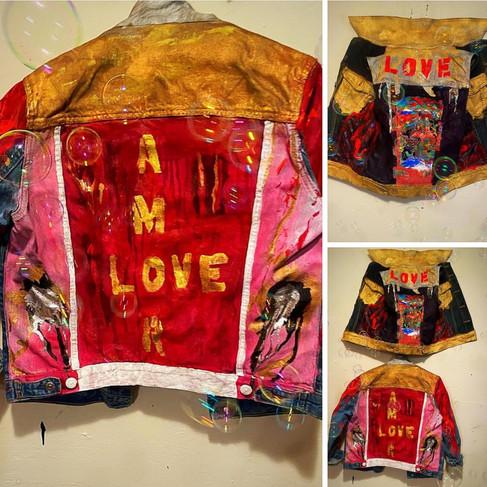 Amor Love Jackets