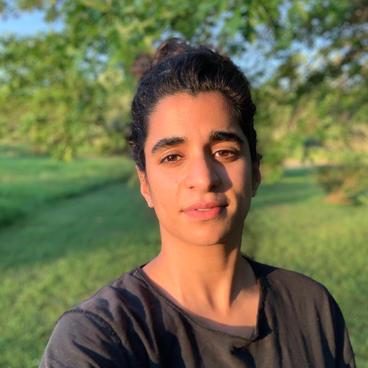Anisha Chirmule