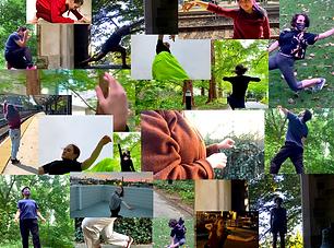 Generative Dance