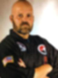 Master Matt Flanary
