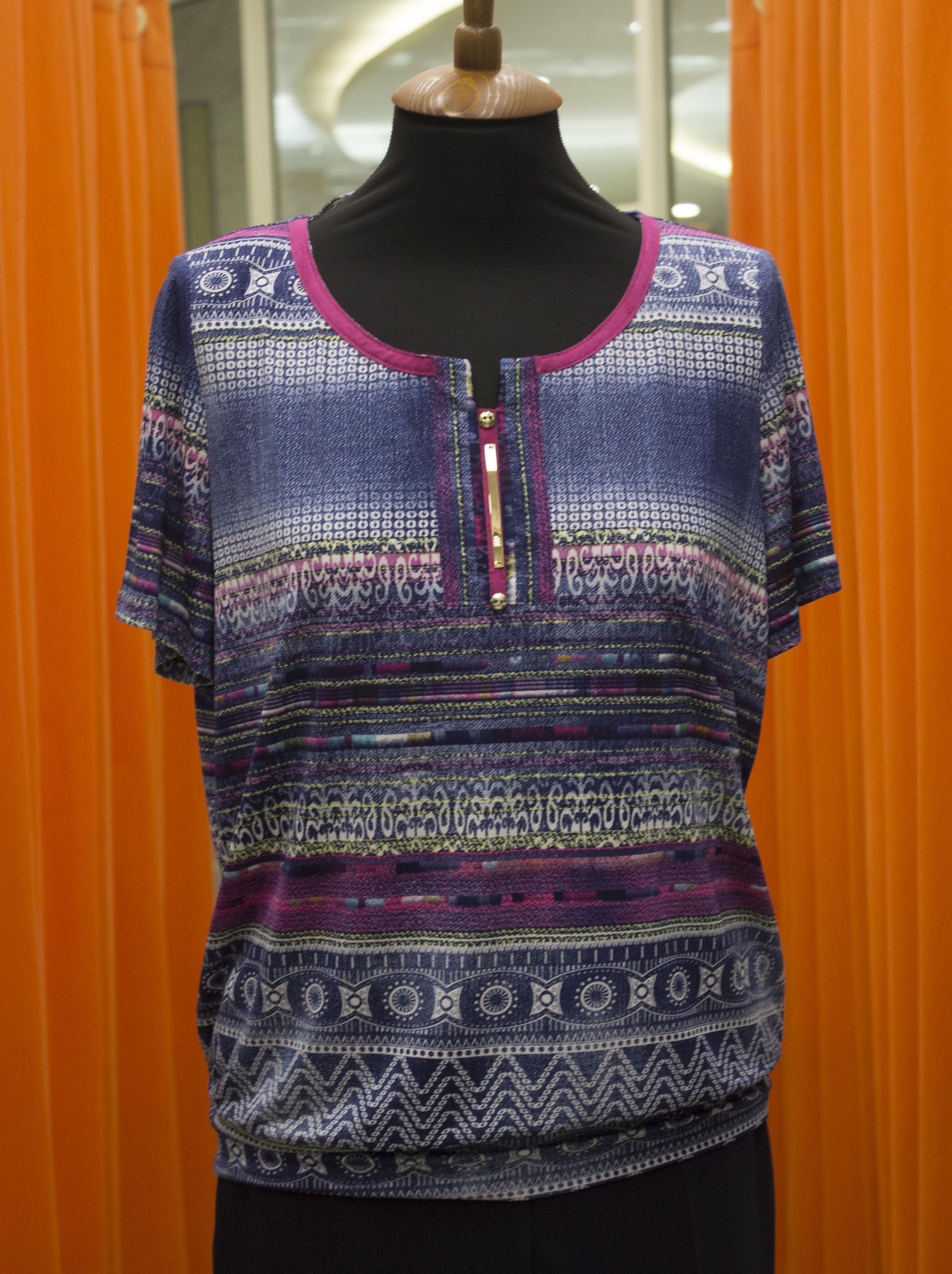 ulimex блузки
