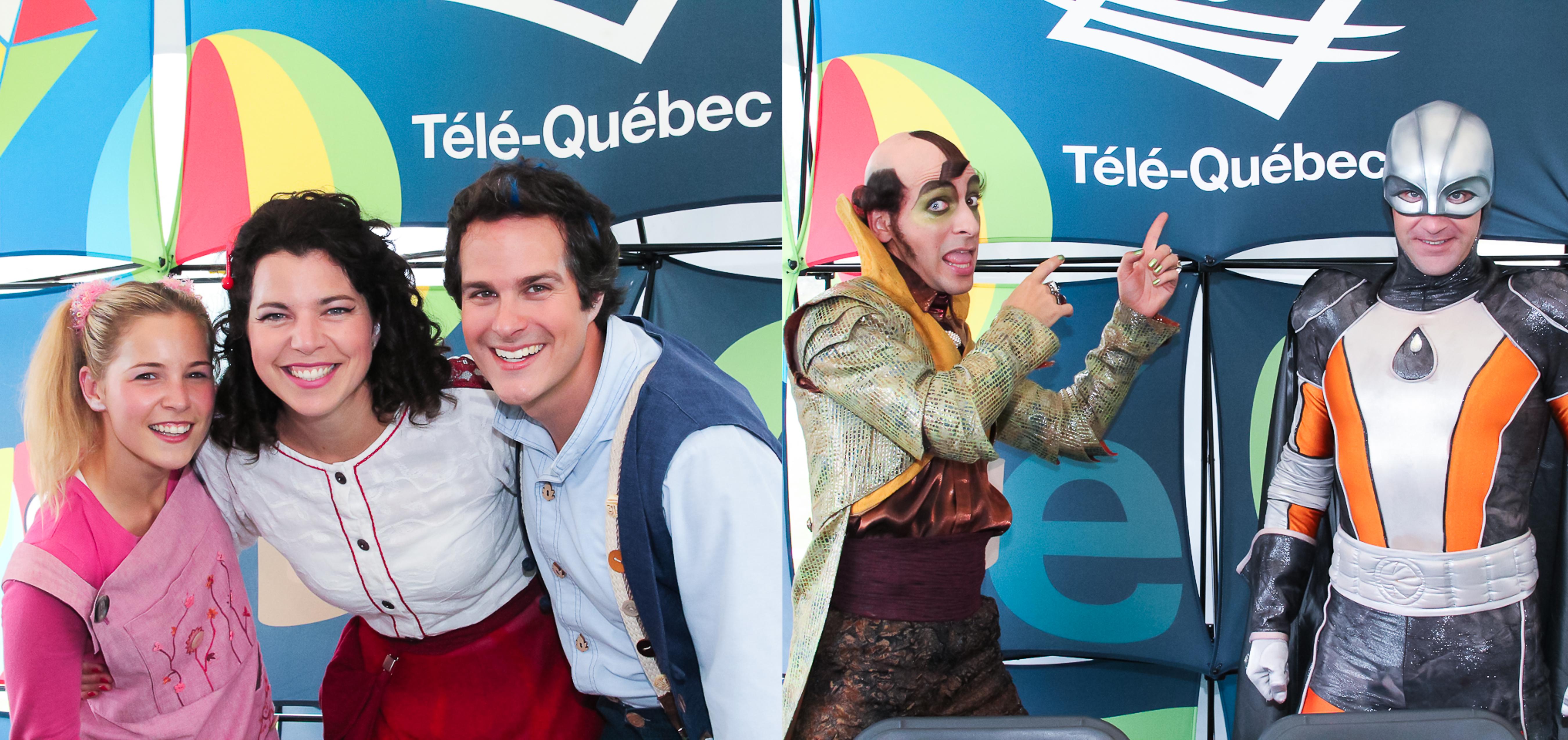 Événement_Télé-Québec