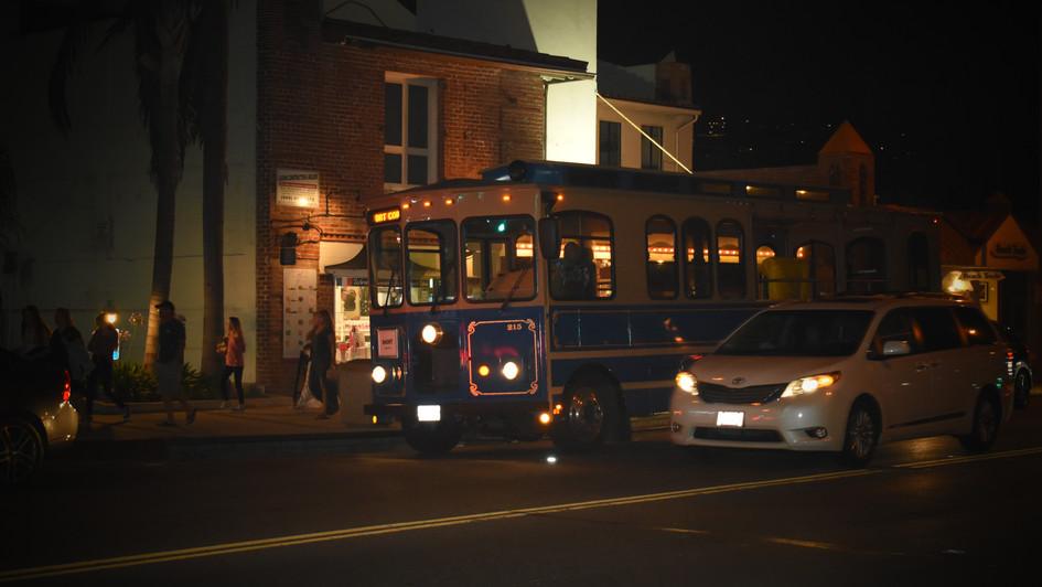 Not My Omnibus