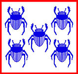 Outreach: Scarabs, The Bug Society - Talk on mosquitoes at the Burke Museum