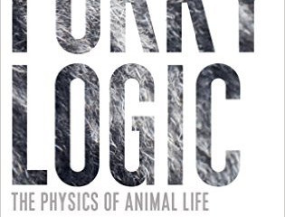 """Furry logics, the physics of animal life"" book highlights our work on mosquitoes!"