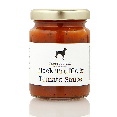 Black Truffle & Tomato Sauce 2.82oz (80g)