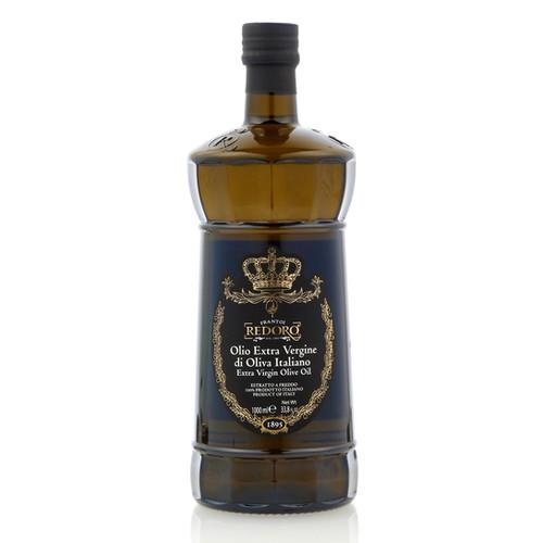 Redoro Extra Virgin Olive Oil 33 8fl Oz 1000ml Trufflesusa