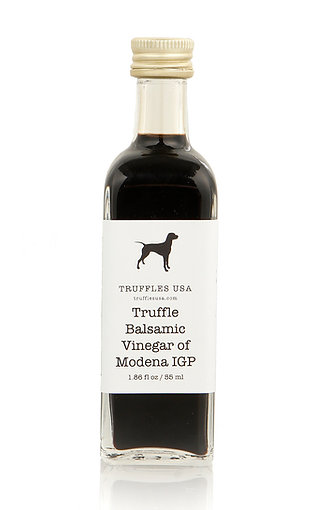 Truffle Balsamic Vinegar of Modena IGP