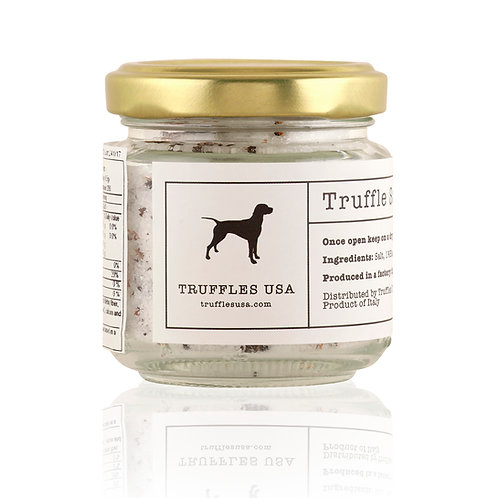 Truffle Salt 3.5oz (100g)
