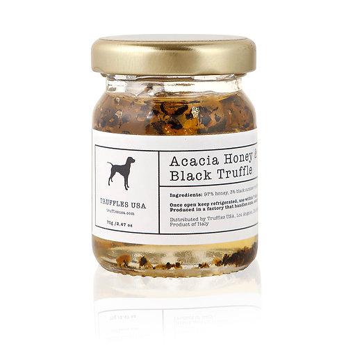 Acacia Truffle Honey 2.47oz (70g)