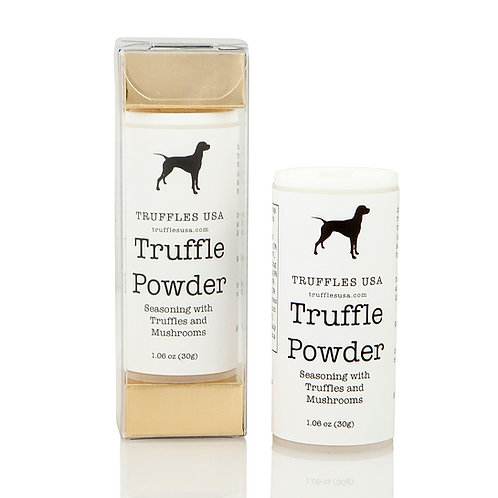 Truffle Seasoning Powder 1.06oz (30g)