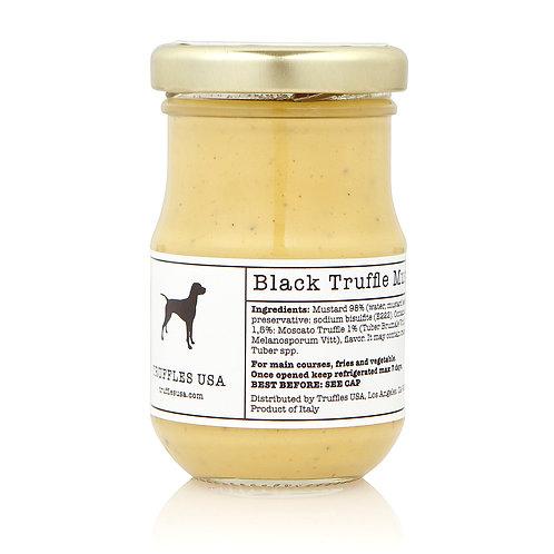Black Truffle Mustard 100g (3.5oz)