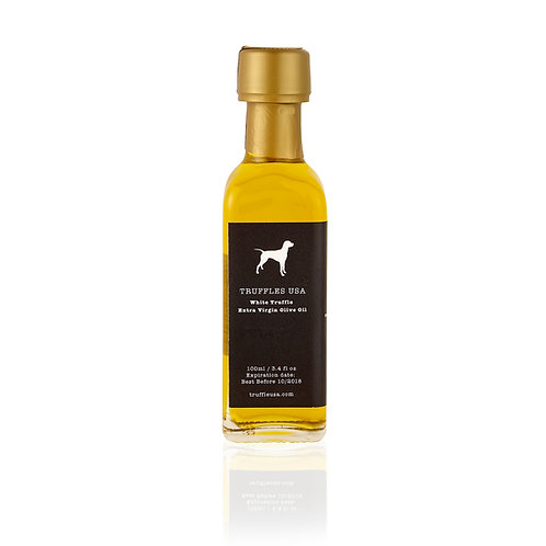White Truffle Extra Virgin Olive Oil 3.4oz (100ml)
