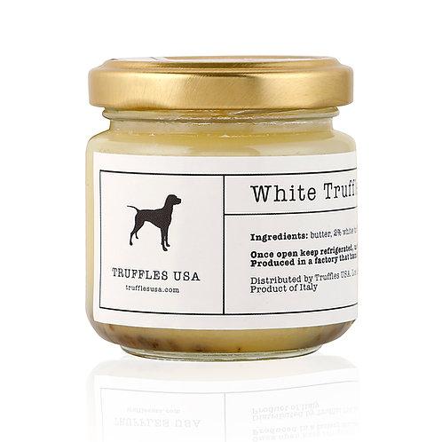 White Truffle Butter 2.8oz (80g)
