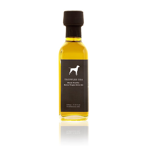 Black Truffle Extra Virgin Olive Oil 3.4oz (100ml)