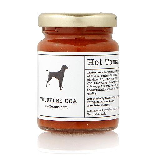 Hot Sauce & White Truffle 3.1oz (90g)