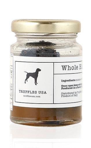 Whole Black Truffles 1.76oz (50g)