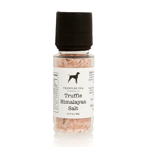Truffle Himalayan Salt - 3.17 oz (90gr)