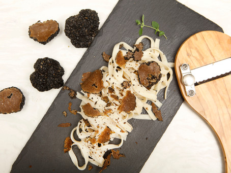 How To Use Frozen Truffles