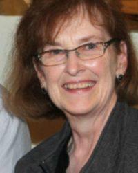 Sharlen Krause