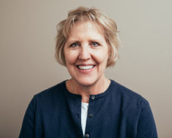Patricia Suedbeck
