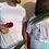 Thumbnail: Doação com Recompensa Camiseta Peixe-Boi