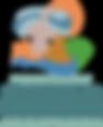 Logos Iasnin Prefietura SMG e Pousada Po