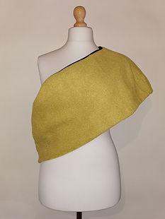 yellow fleece pouch.jpg