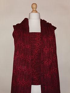 size 6 Oscha red black.jpg