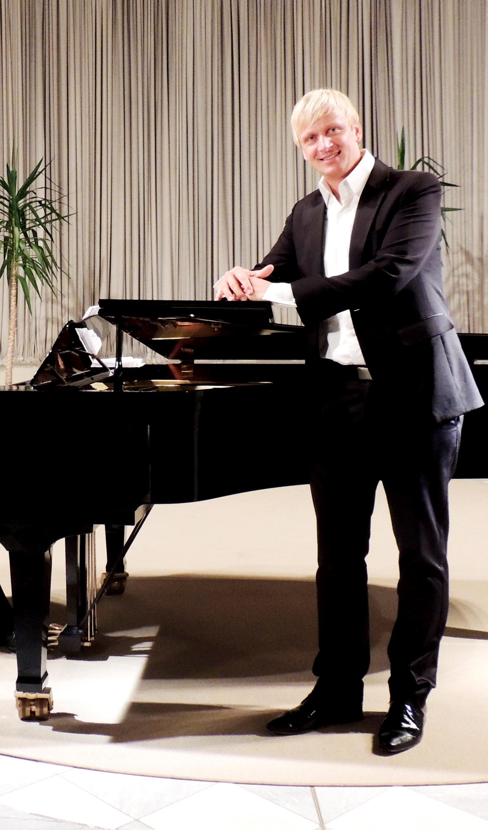 Andreas Mattersberger
