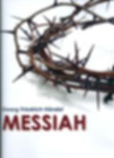 Mattersberger, Andres Mattersberger, Sänger, Deutsches Nationaltheater, Staatstheater Saarbrücken, Mattersberger, Messias, Messiah