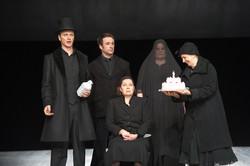 """""""Jenufa""""- Oper v. L.Janacek"""