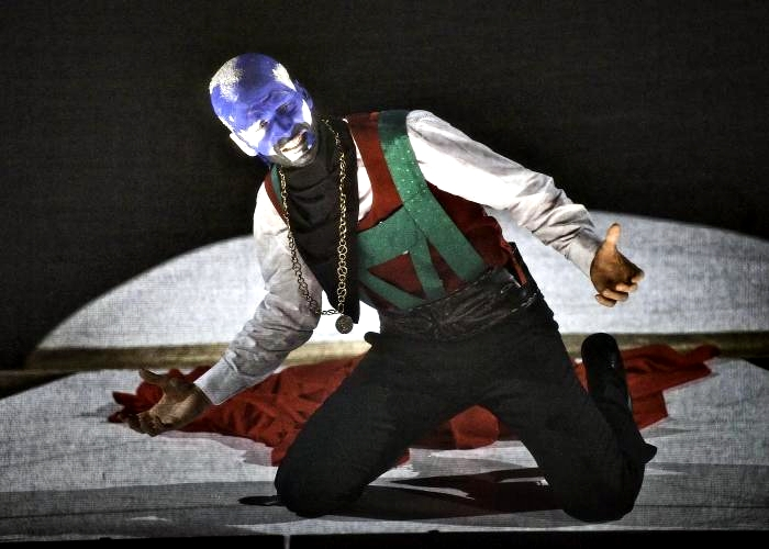 """""""Hofers Nacht""""- Oper v. F. Bramböck"""